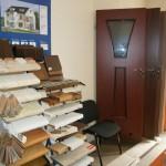 Wybrane wzory z oferty parapetów i drzwi w naszej firmie