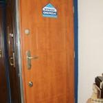 Prezentacja nowego modelu drzwi marki Gerda