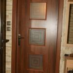 Nasze realizacje I Drzwi wewnętrzne w domu